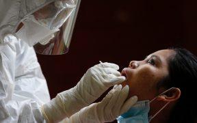 El mundo registra nuevo récord de casos de Covid-19 diarios; suma 378 mil nuevos contagios