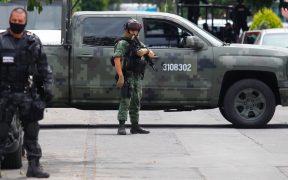 Aumentan 33% los homicidios dolosos en Guanajuato durante este año: Inegi