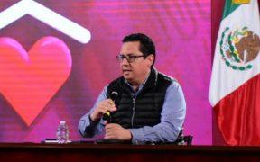 Paciente con nueva cepa de Covid-19 en Tamaulipas fue intubado tras agravarse su caso: Ssa