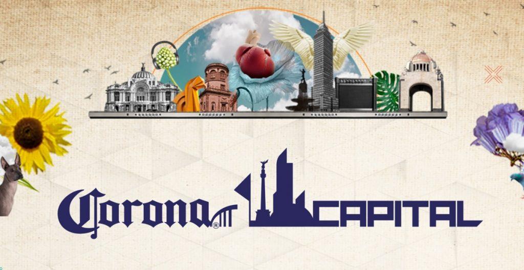 Corona Capital se pospone para el 2021 por la pandemia