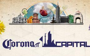 El festival musical Corona Capital se pospone para el 2021 por la pandemia
