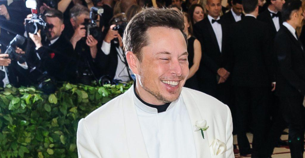 Elon Musk y SpaceX llegarán a la televisión a través de HBO
