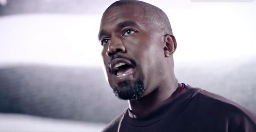Kanye West lanza su primer video de campaña a la presidencia de EU