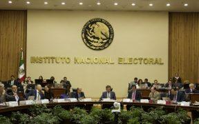 INE prevé realizar la tercera encuesta para la presidencia de Morena del 16 al 22 de octubre