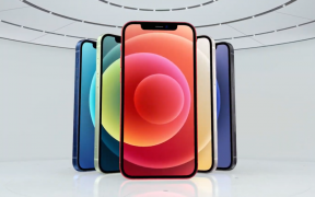 Apple presenta el nuevo iPhone 12