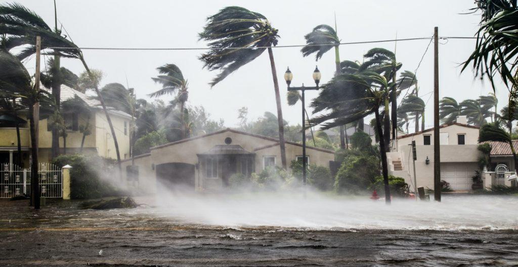 Cambio climático traerá más catástrofes naturales cada año, advierte la ONU