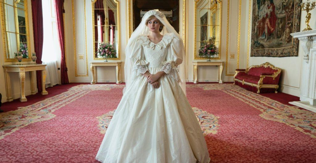 'The Crown' estrena tráiler enfocado en la trágica historia de Lady Di