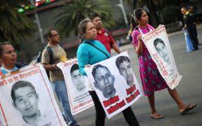 Madre de 'El Mochomo' busca amparo para no ser detenida