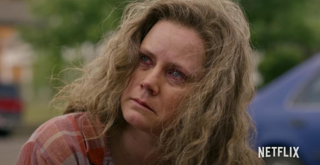 Netflix estrena el tráiler de 'Hillbilly Elegy', protagonizada por Amy Adams