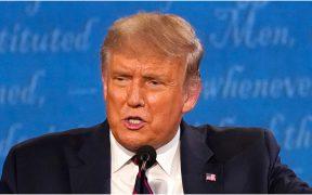 Trump y Biden reemplazan el debate presidencial por audiencias televisadas