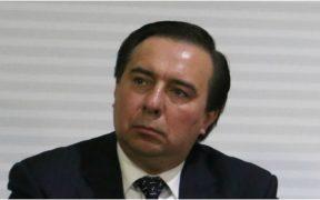 Tomás Zerón de Lucio, exdirector de la Agencia de Investigación Criminal (AIC)