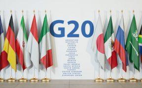 G20 suspende por 6 meses los pagos de deuda a países pobres