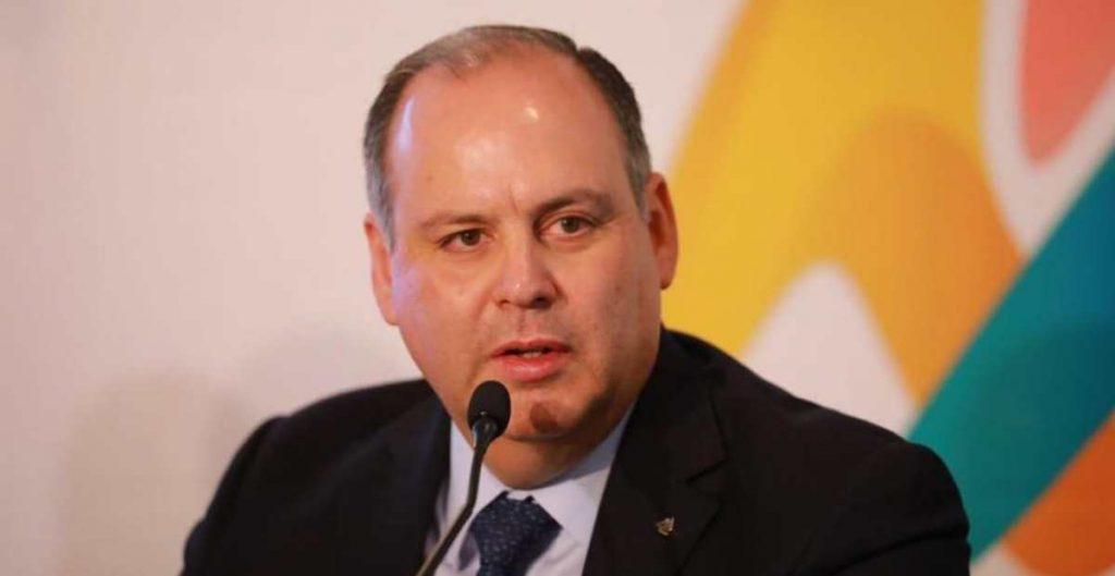 """Coparmex acusa al gobierno de AMLO de ser un """"depredador de la confianza"""""""