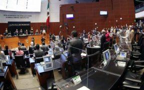 Comisión del Senado no logra votación para eliminar fideicomisos