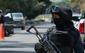 El CJNG persigue a policías de Guanajuato en sus casas tras detención de algunos de sus integrantes