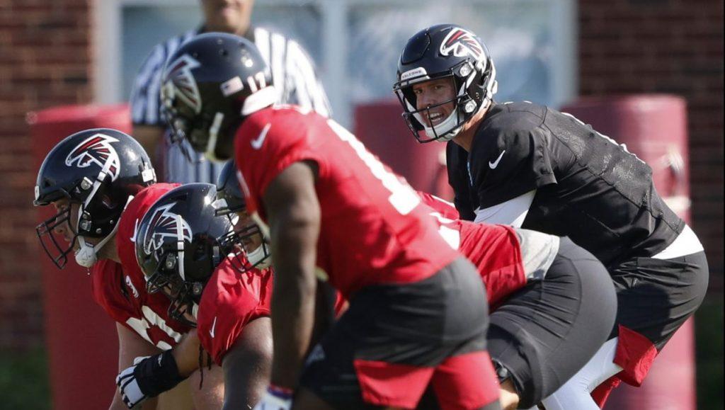 Los Falcons registraron un nuevo caso positivo a COVID-19. (Foto: AP)