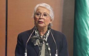 Extinción de fideicomisos eliminará la burocracia y discrecionalidad, dice Sánchez Cordero