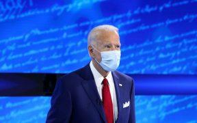 """Podemos contener la pandemia de coronavirus con medidas """"racionales"""": Biden"""