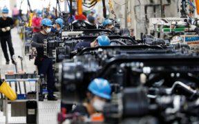 Expansión en sector manufacturero de EU impulsa al de México
