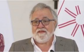 Alejandro Encinas, subsecretario de Derechos Humanos de la Secretaría de Gobernación, sobre la detención de Salvador Cienfuegos
