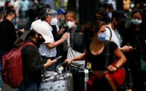 CDMX evalúa retroceder en apertura de actividades por pandemia