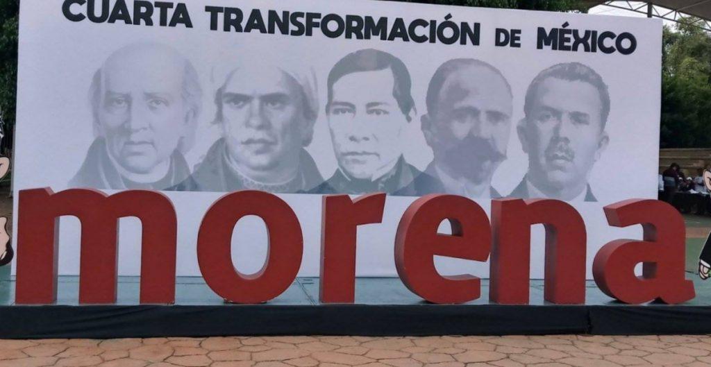 TEPJF ordena a Morena verificar su padron ante el INE