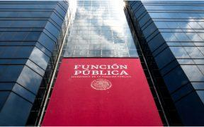 SFP recupera más de mil 400 mdp del Servicio de Protección Federal