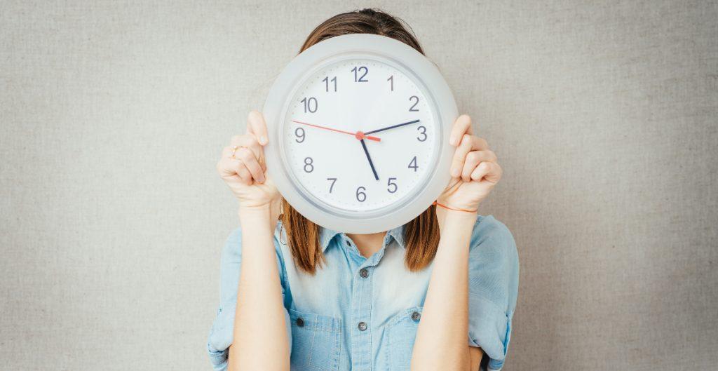 ¿Cuándo y cómo es el cambio de horario en México?