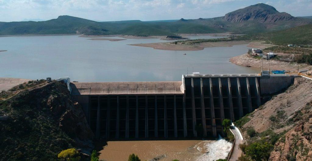 México lucha a contracorriente para cumplir Tratado de Aguas con EU: Conagua