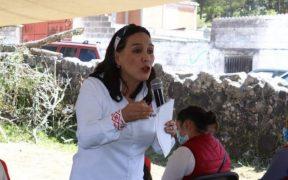Dirigente del PRI en Hidalgo da positivo a Covid-19