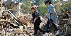Armenia y Azerbaiyán acuerdan nuevo alto al fuego humanitario por Nagorno-Karabakh