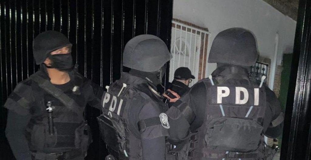 Fiscalía recupera equipo de hemodiálisis robado en la CDMX