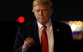 Reelección de Trump, la peor amenaza desde la Segunda Guerra Mundial: NYT