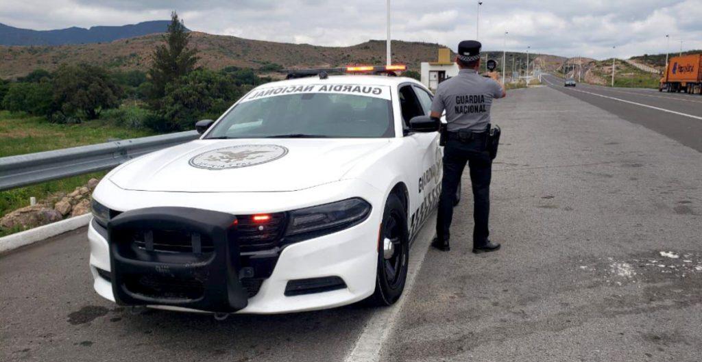 Guardia Nacional alerta de difusión de noticias falsas sobre secuestros