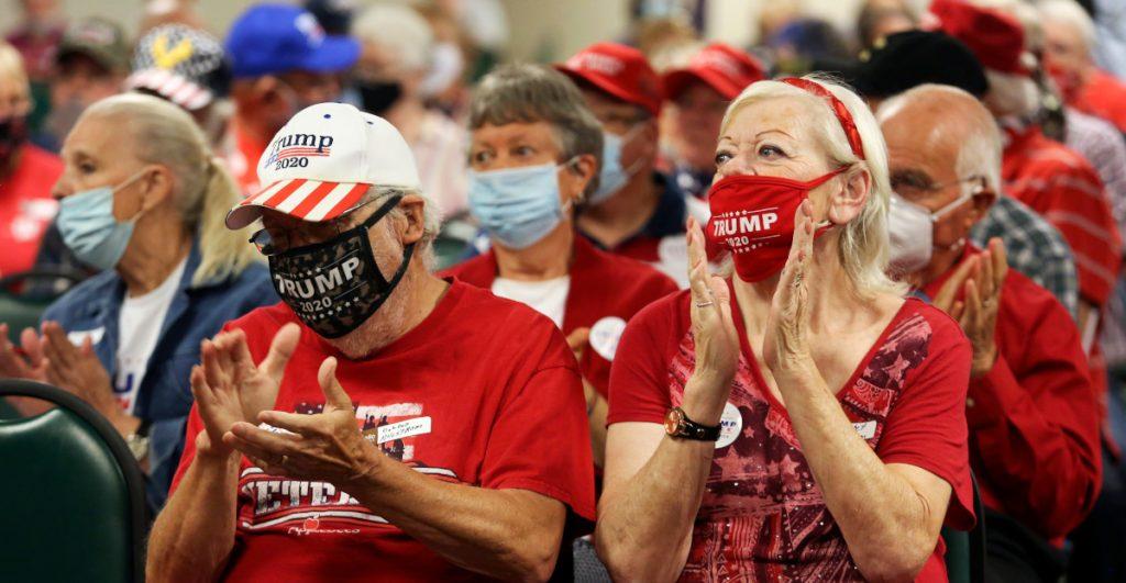 La ciudad de Jacksonville exige que republicanos le reembolsen 150 mil dólares por la convención