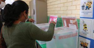 Resultados en elecciones de Coahuila e Hidalgo son un revés para Morena: Muñoz Ledo