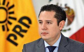 PRD exige sanciones para funcionarios por falta de PREP en elecciones de Hidalgo