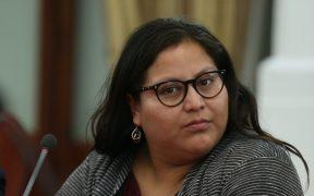 Ciro Murayama acusa a Citlalli Hernández de violar la ley electoral; ella borra tuit