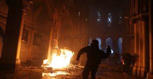 Aniversario de protestas en Chile despierta temor a que se reavive la violencia