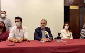 Morena acusa violencia y compra de votos en Coahuila; asegura victoria en Hidalgo