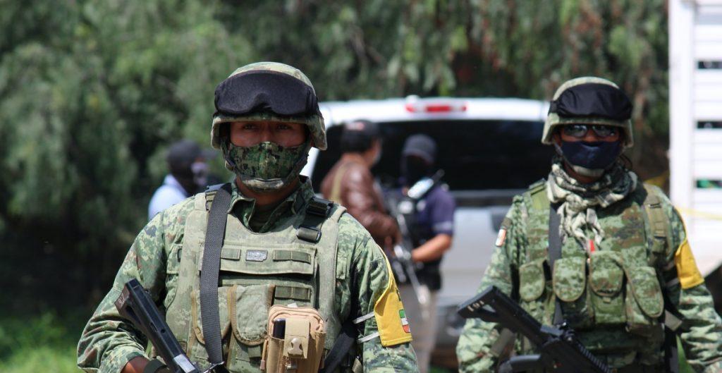 Colectivo pide investigar red de corrupción en el Ejército tras detención Cienfuegos