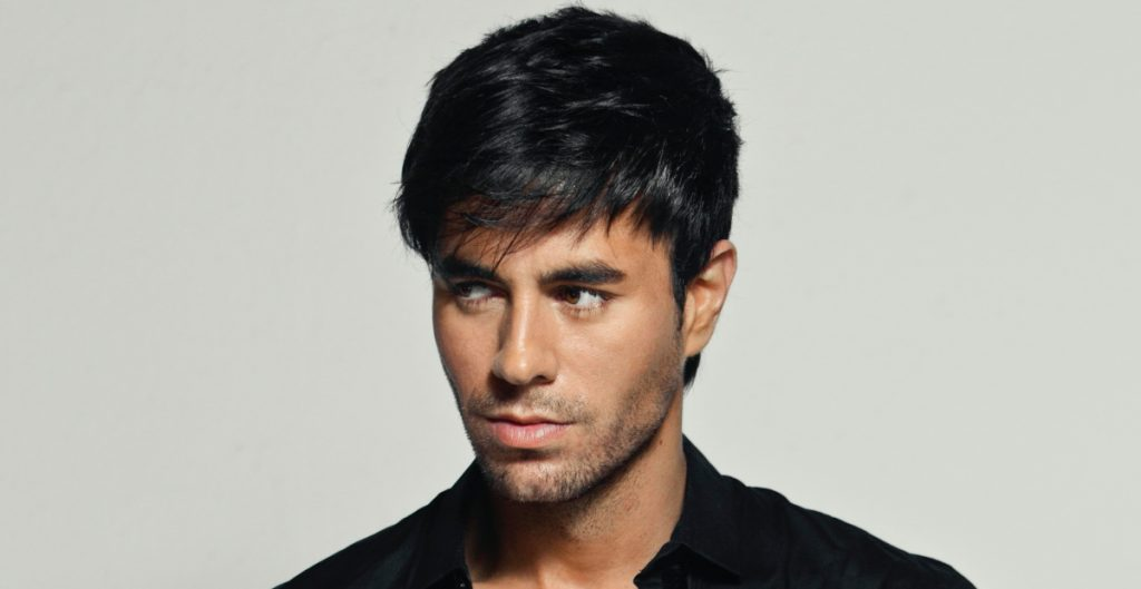 Enrique Iglesias recibirá el premio Billboard Top Artist of All Time
