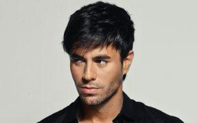 Enrique Iglesias recibirá el premio Billboard Top Artist of All Time