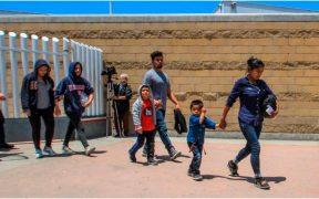 Corte Suprema de EU revisará legalidad del programa contra migrantes 'Remain in Mexico'