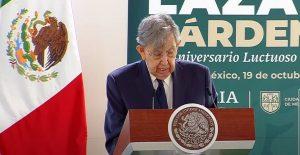 Lázaro Cárdenas nunca rehuyó los problemas y respetó siempre la disidencia y la libre expresión de ideas: CCS