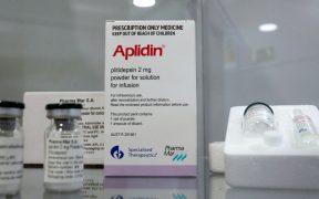 Tras resultados positivos con Alpidin, Pharmamar espera ensayos de fase 3 lo más pronto posible