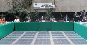 Comisión de Hacienda de la Cámara de Diputados