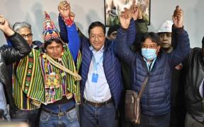 Triunfo electoral de Luis Arce devuelve la dignidad a Bolivia: Evo Morales