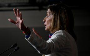 Pelosi y Mnuchin reducen diferencias sobre un nuevo paquete de ayuda en EU