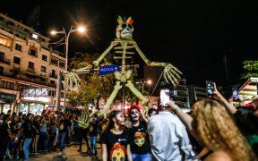 Piden evitar conglomeraciones en Día de Muertos para evitar contagios